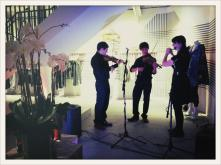 Flute Stella McCartney January 2012